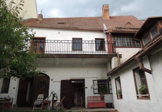 Významné domy Tišnova