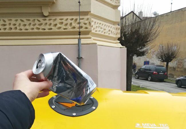 Jak si město Tišnov vede v odpadovém hospodářství?