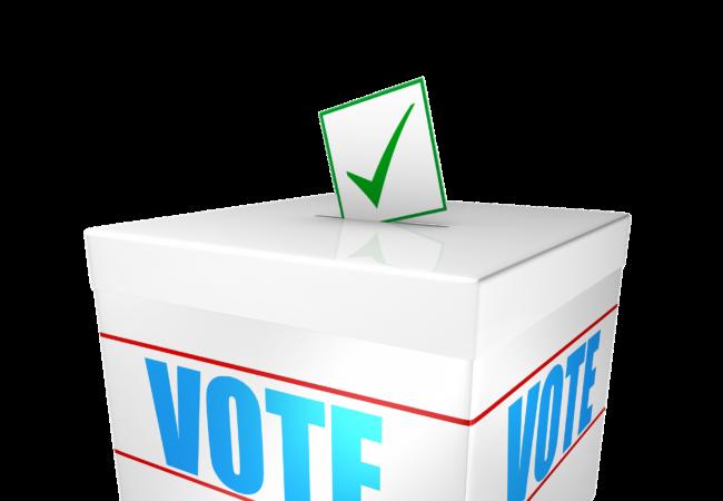 Oznámení o době a místě konání volby prezidenta republiky