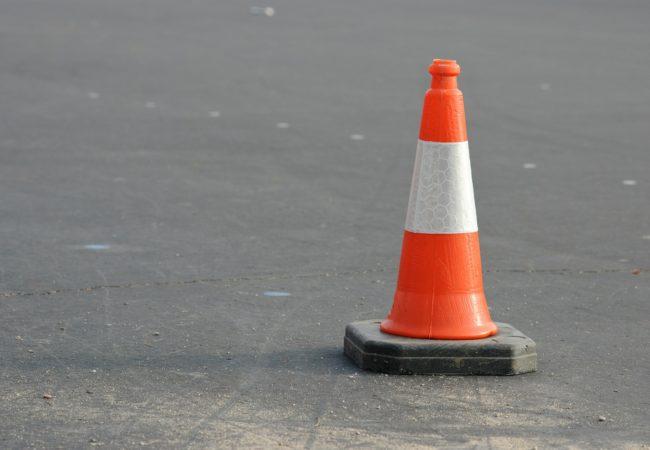 Silnice Tišnov–Deblín bude i nadále uzavřena