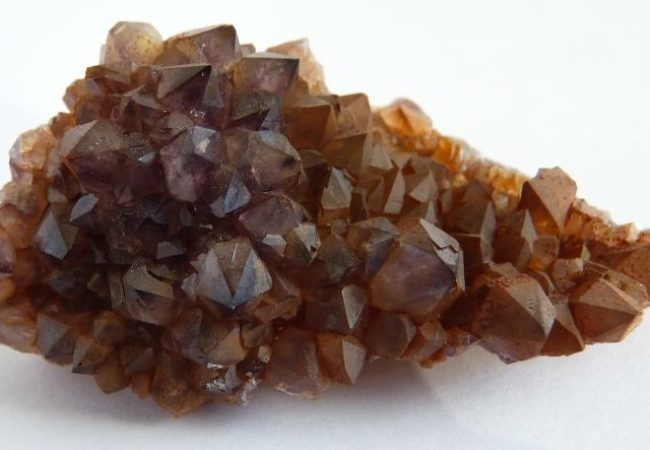 Tišnovské mineralogické okénko