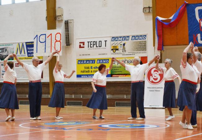 Sokolská akademie 2018