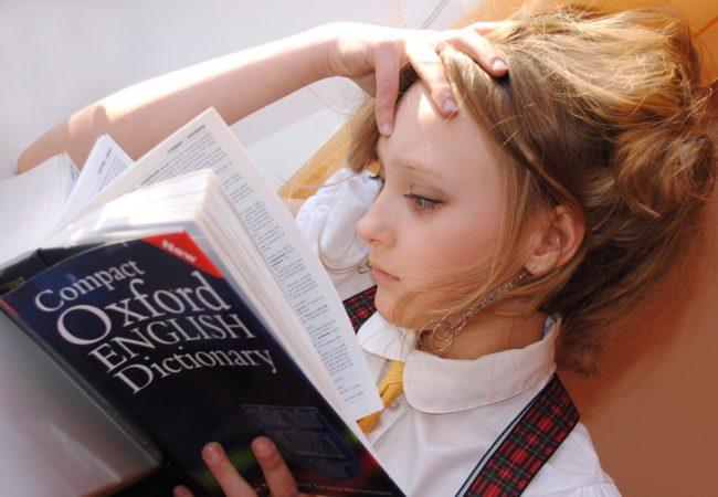 Studenti se zúčastnili mezinárodních zkoušek z angličtiny