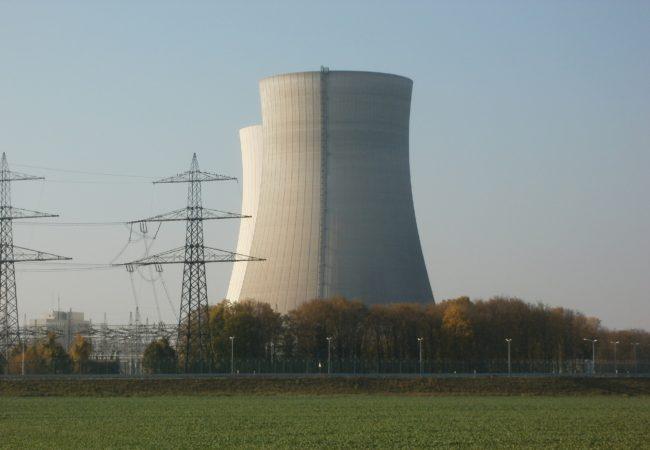 Aktuální informace k budování hlubinného úložiště vysoce radioaktivního odpadu na Tišnovsku