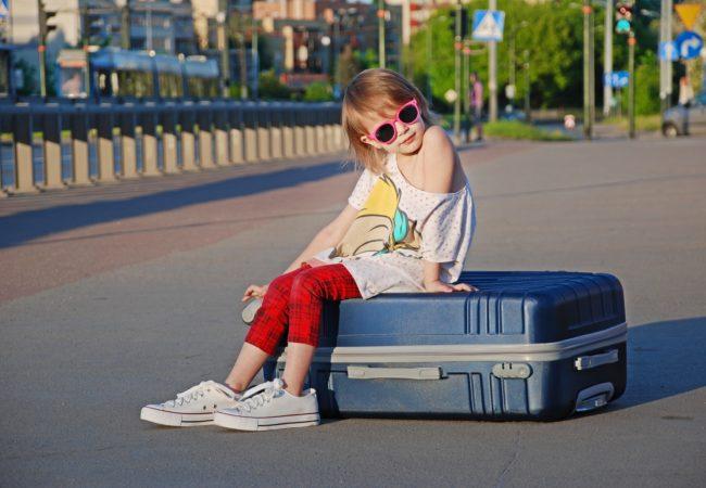 Plánujete dovolenou v zahraničí? Zkontrolujte si včas platnost osobních dokladů!
