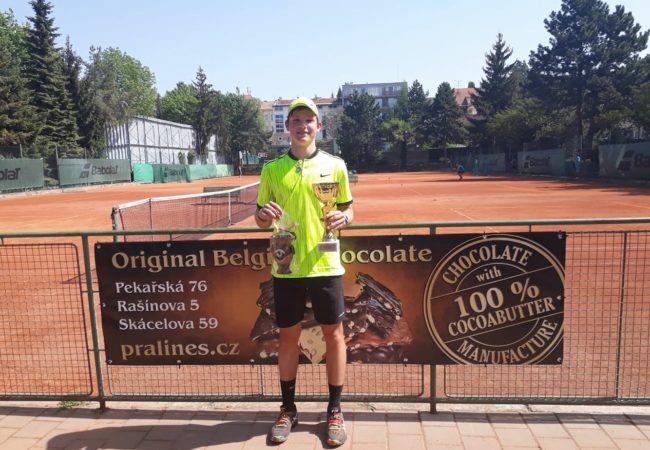 Mezinárodní tenisový turnaj Tennis Europe (TE) juniorů do 16 let
