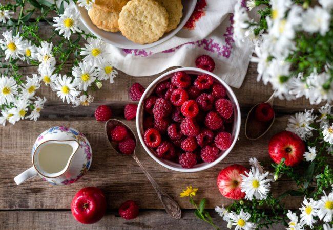 Férová snídaně v Deblíně