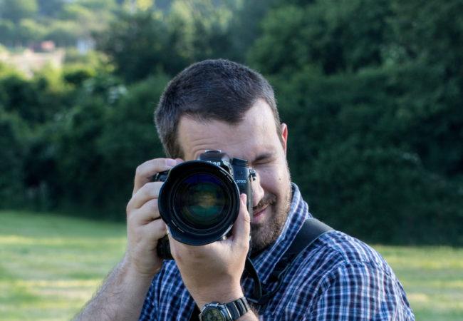 Malá galerie tišnovských fotografů – Dominik Drábek