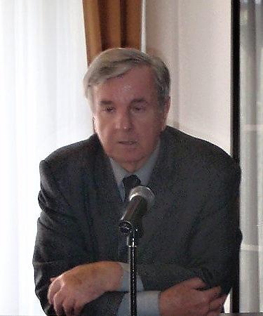 Vzpomínka na Ing. Antonína Frankeho, CSc.