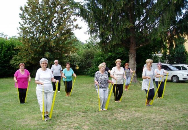 Pobočný spolek diabetiků v Tišnově informuje