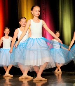 Radost z tance obohacuje náš život