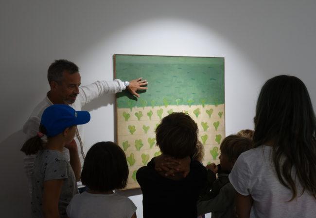Poslední možnost navštívit výstavu Petra Kvíčaly