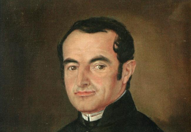 K výročí P. josefa fettera tišnovského faráře, stavitele a obnovitele chrámů a moravského vlastence