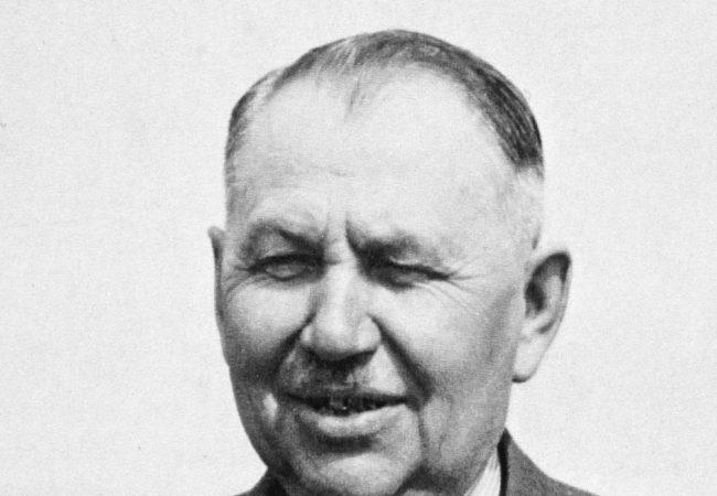 Podnikatel astarosta Antonín Mouka Dlouhodobý seriál o čestných občanech města Tišnova – díl 30.