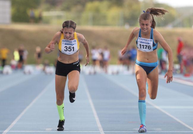 Atleti končí letošní dráhovou sezónu