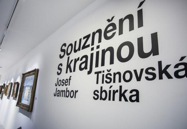 Program Galerie Josefa Jambora