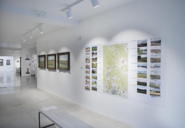 Co chystá Galerie Josefa Jambora nalistopad