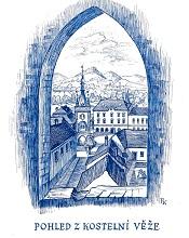 Duchovní správa v Kronice města Tišnova