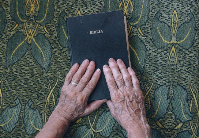Rozhovor snemocniční kaplankou aneb o duchovní péči v nemocnici
