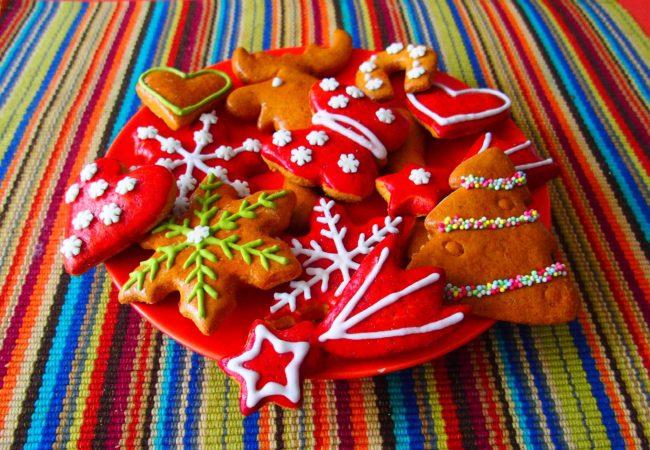 Centrum zavoní vánočními perníčky