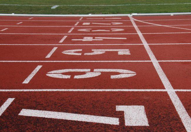 Studenti se utkali ve sportovních disciplínách