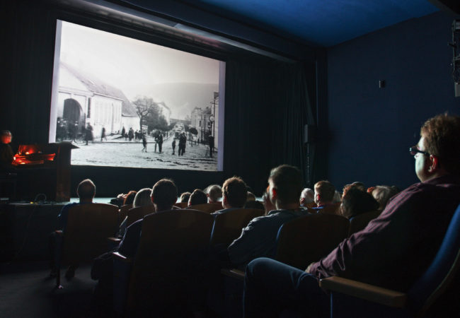 Historické filmy oTišnově – podruhé