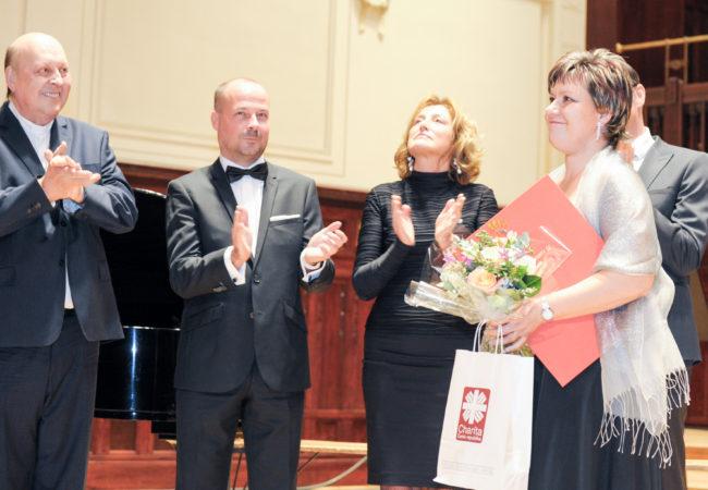 Cena Charity ČR