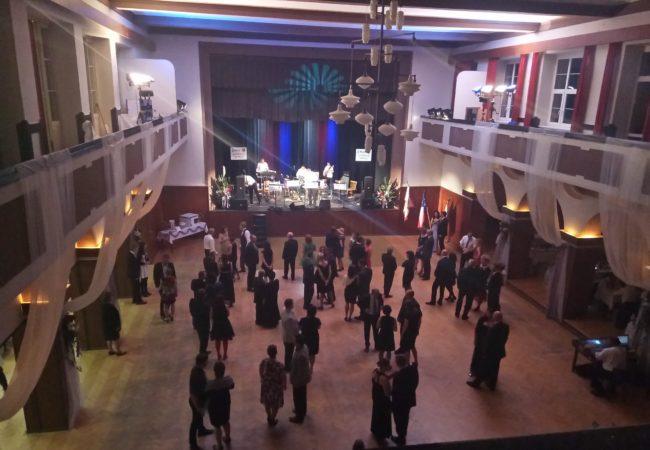 Jak oslavil T. J. Sokol Tišnov významné výročí