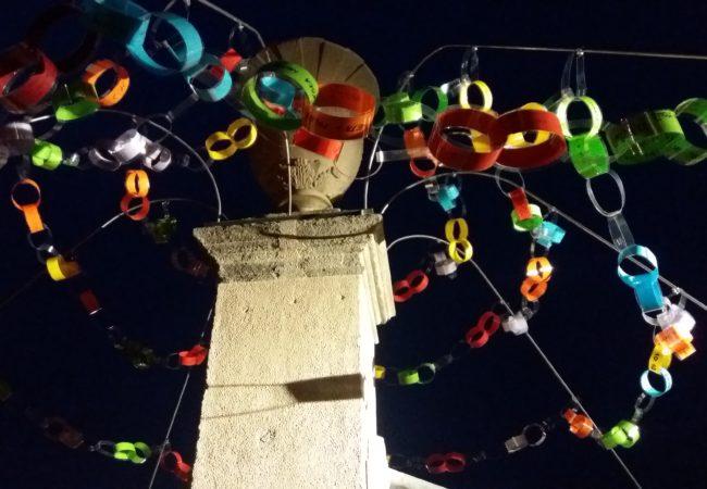 Rodinné centrum Studánka: Zčeho roste Strom lásky?