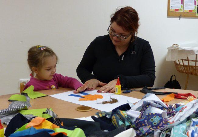 Rodinné centrum Studánka: zajímavé aktivity v únoru