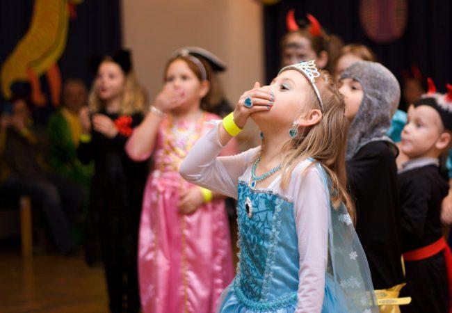 SVČ Inspiro: Kouzelný karneval