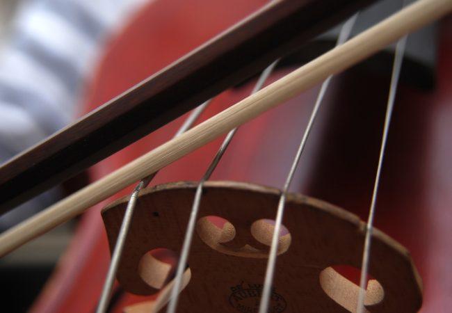 Guarneri Trio prague v cyklu koncertů Klubu přátel hudby
