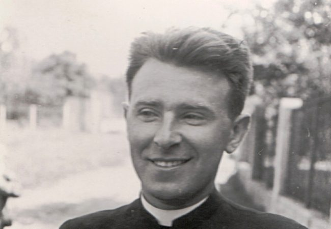 Tišnovský kaplan P. Stanislav Ledabyl a jeho trnitá cesta životem