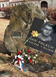 Tišnovská vzpomínka naJana Palacha (i otazníky kolem ní)