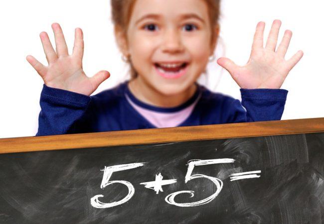 Zápis do1. tříd pro školní rok2019/2020
