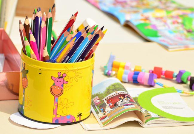 Zápis domateřských škol vTišnově na školní rok 2019/2020