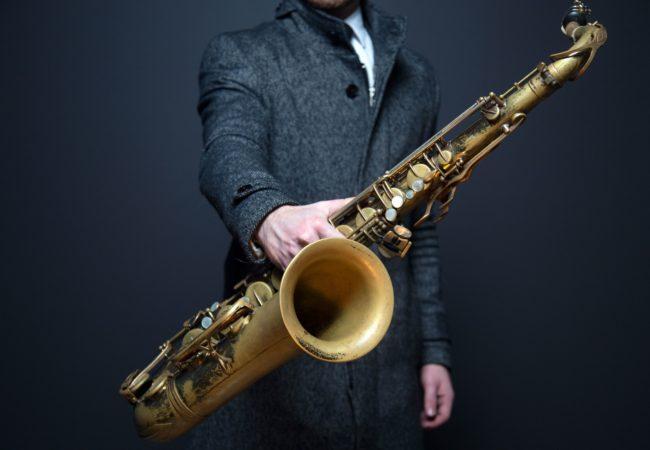 Zadveřmi je jazz