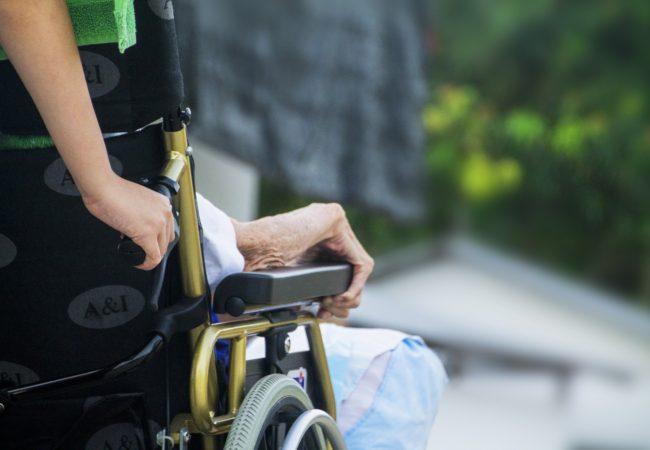 Domácí hospicová péče vTišnově
