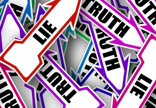 Pravda aláska zvítězí nad lží anenávistí