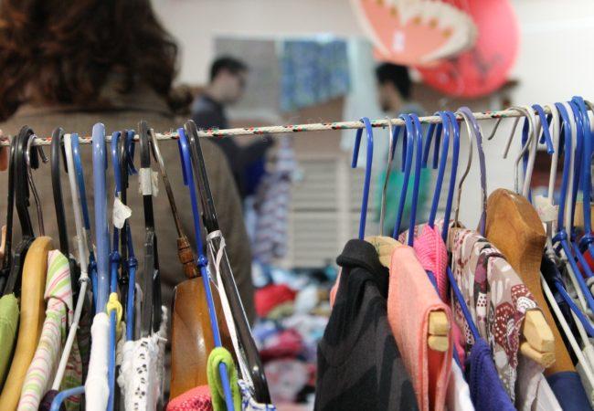 Výměnný obchod Swap se v Tišnově ujal