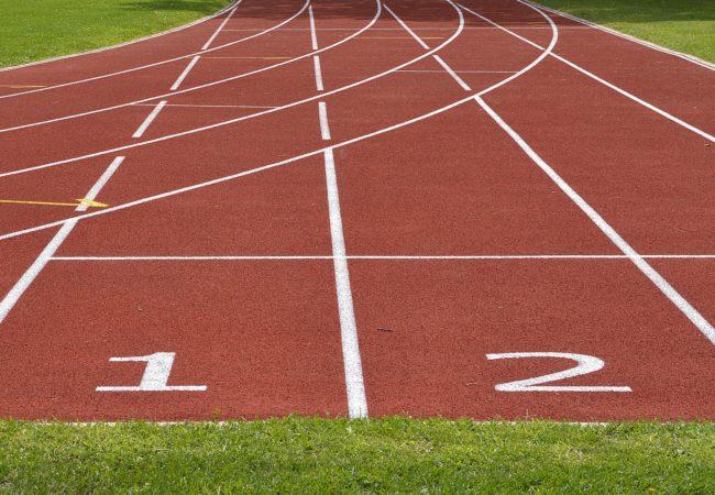 Běžecký souhrn