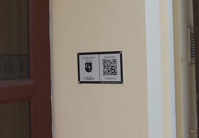 Tišnovská šifra – hra nejen pro studenty