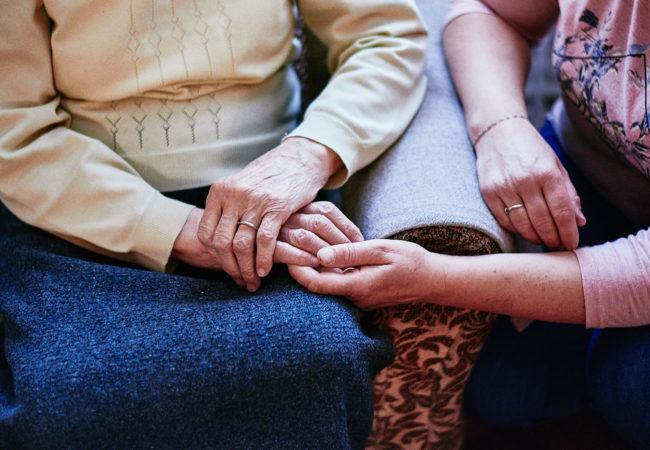 O naději vdomácí hospicové péči