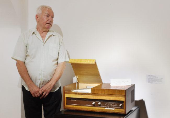 Radioamatérské vysílání žije ivdobě internetu