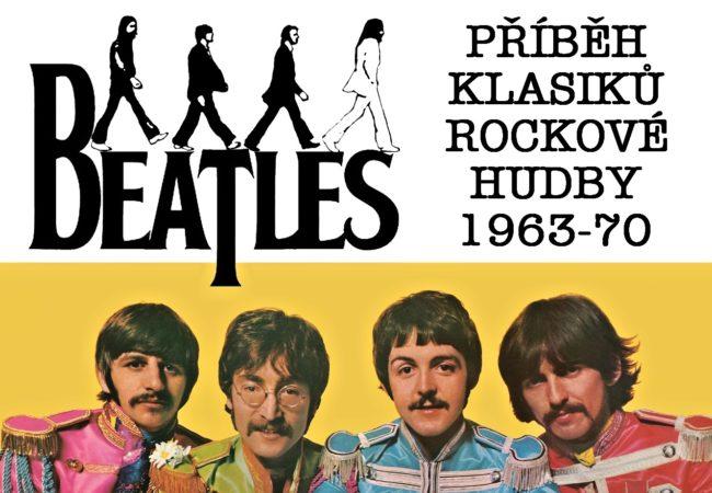 DoTišnova zavíta jí Beatles