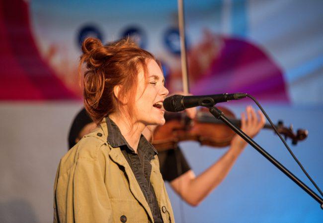 Pestré hudební počiny Tišnovského kulturního léta