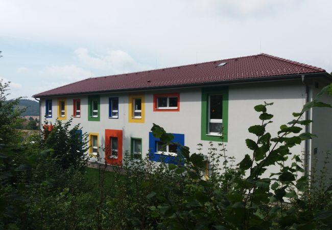 Otvíráme Svazkovou mateřskou školu Venkov