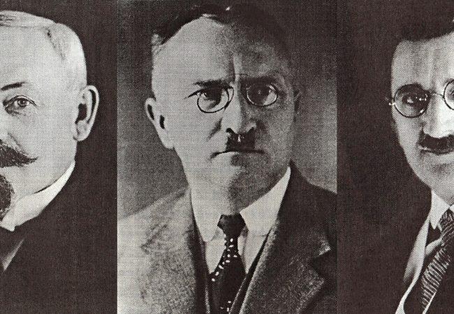 100 let Gymnázia Tišnov