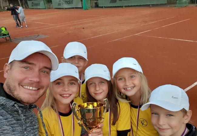 Zhodnocení letní tenisové sezóny