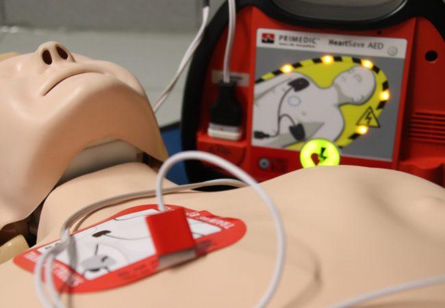 Zachraňuj abuď připravený aneb první pomoc při ohrožení života